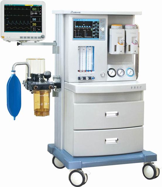 雷竞技是正规平台吗840型 麻醉机